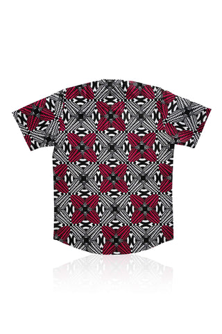 SAHME - African T-Shirt - Men's