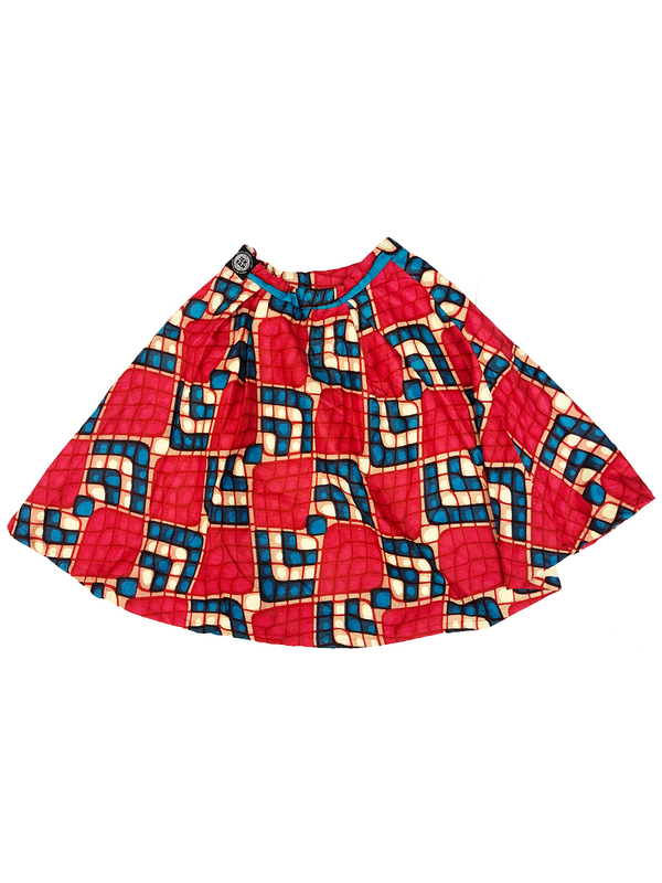 SOTOKOI - Pleated Skirt - Women's