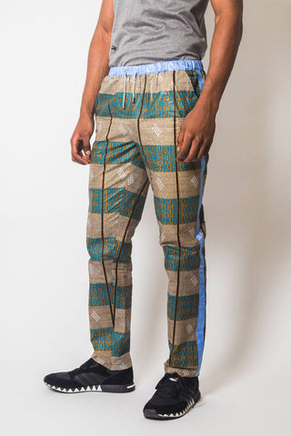 Saro - Trousers - Men's