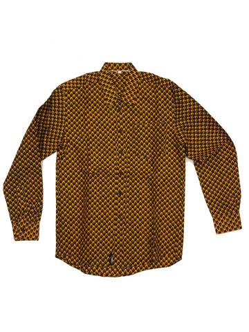TAGRIN - Long-Sleeved Shirt