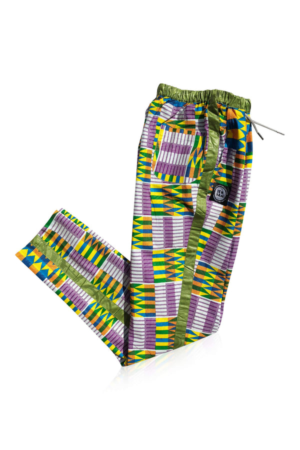 Tendaba - Trousers - Unisex