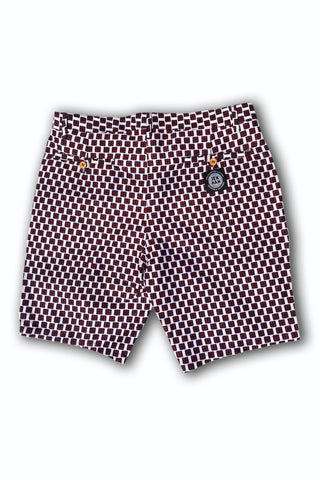 Essau 2016 - Shorts - Men's - JEKKAH  - 2