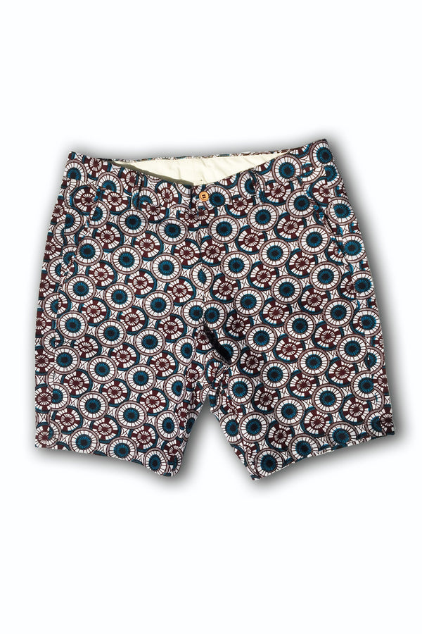 Kairaba 2016 - Shorts - Men's - JEKKAH  - 1