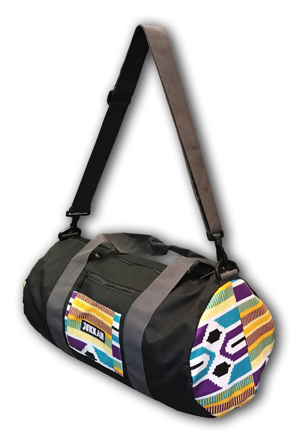 Senneh - Sports Bag - Black - JEKKAH  - 1