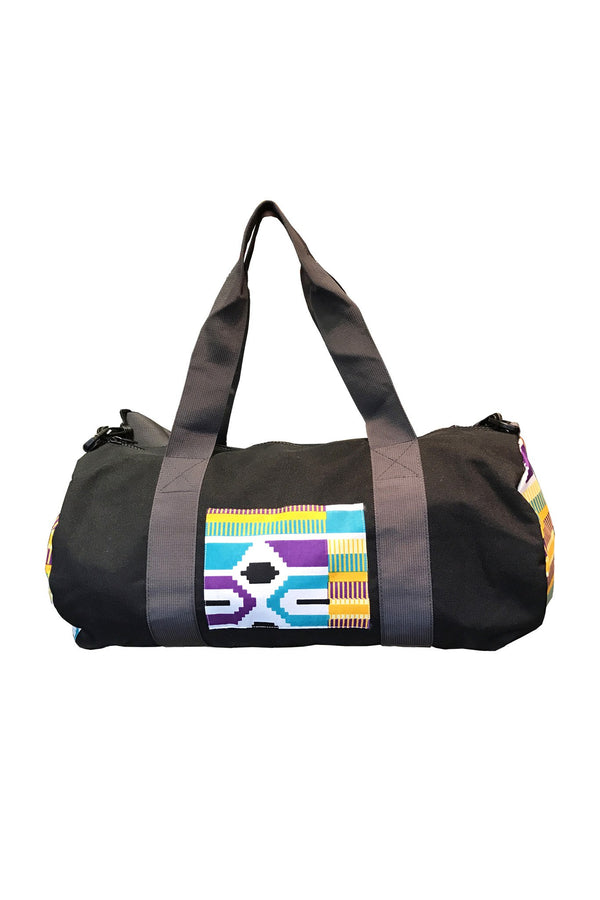 Senneh - Sports Bag - Black - JEKKAH  - 2