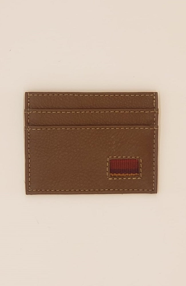 Genuine Leather Card Case