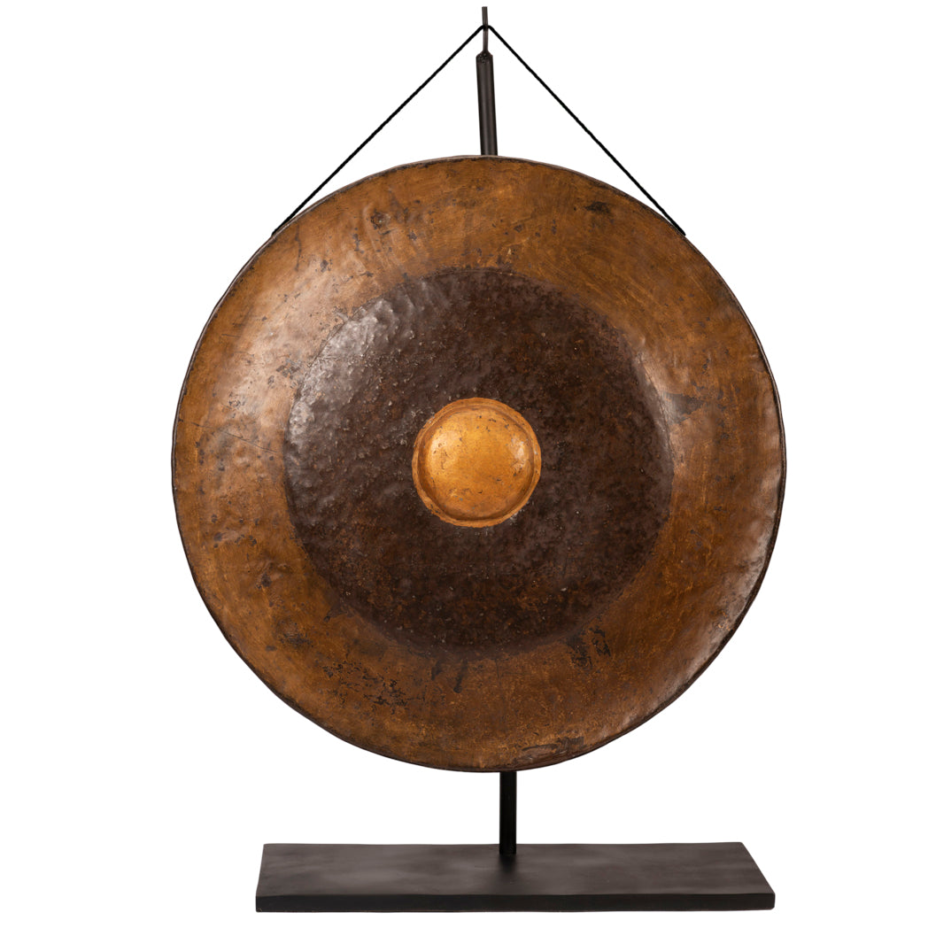 Gong in Javanese theological thought and way of life