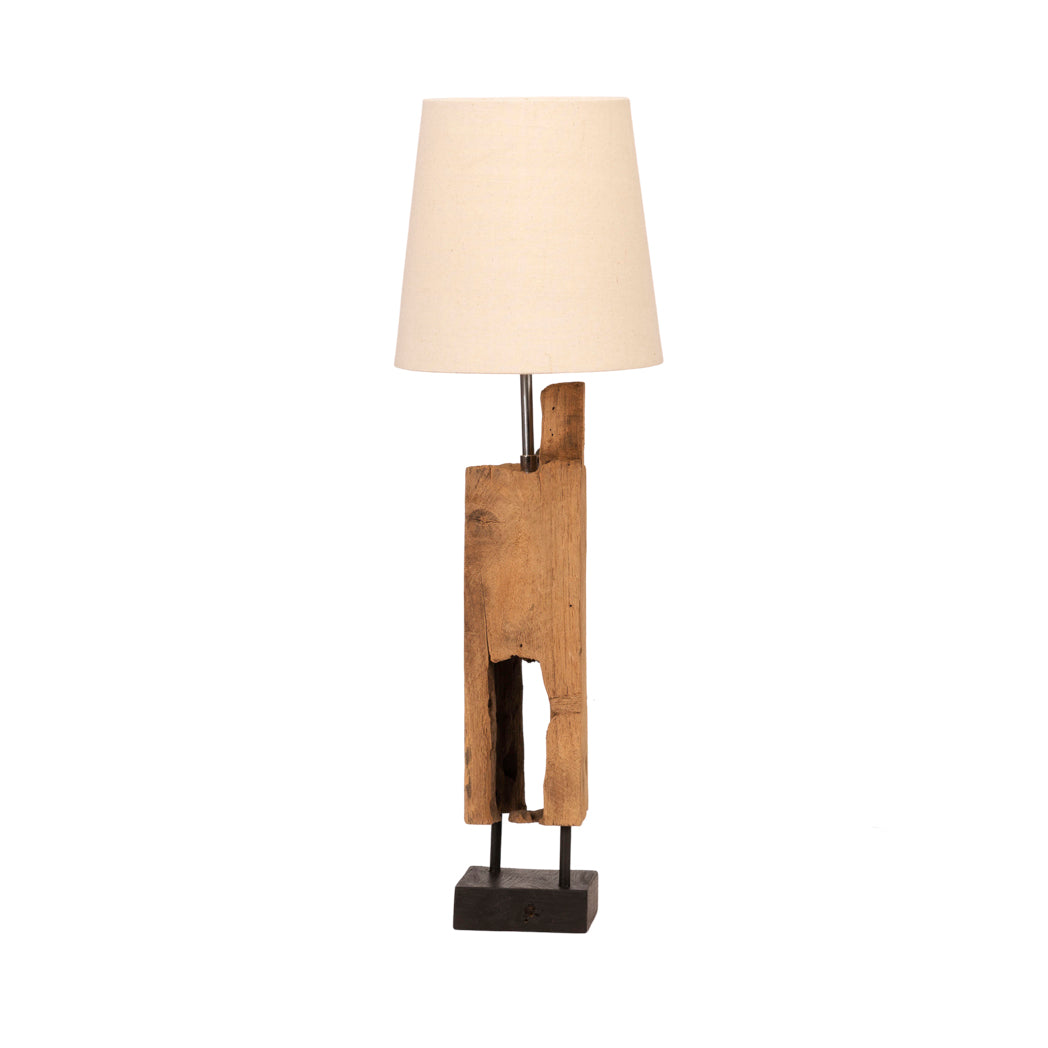 Java Joglo Lamp