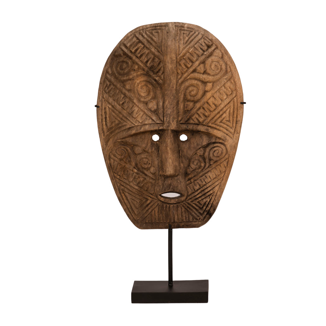 Timor Tribal Mask