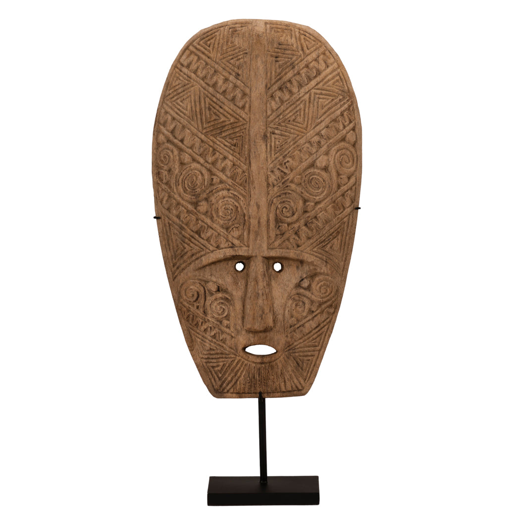 Ceremonial Mask of Timor