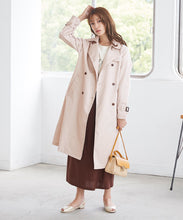 Load image into Gallery viewer, Basic Trench Coat (avxn0357)