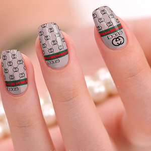 Gucci 1 Nail Wraps - Joy's Beauty Store