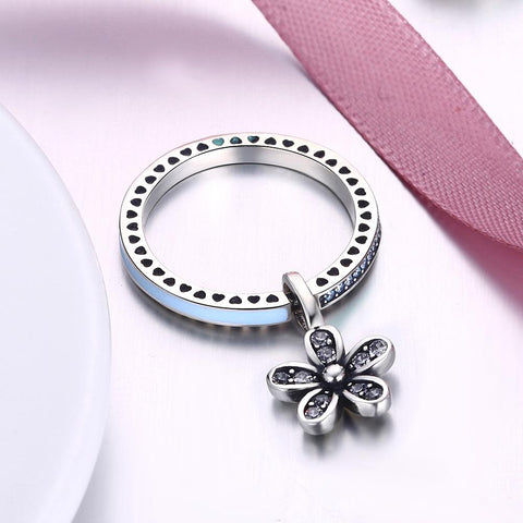 Sterling Silver Ring - Joy's Beauty Store