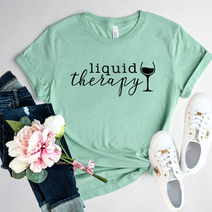 Liquid Therapy Shirt - Joy's Beauty Store