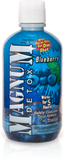 Magnum Detox™ 32 Oz 1 Hour System Cleaner™ - Blueberry