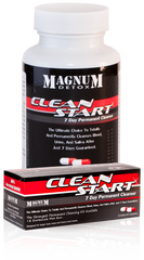 Magnum Detox™ Clean Start™