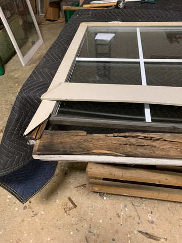 barber and ross double hung sash