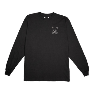 Black Toxygen Long Sleeve