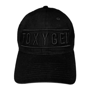 Toxygen Dad Hat