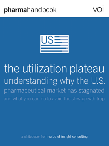 US Untilization Plateau