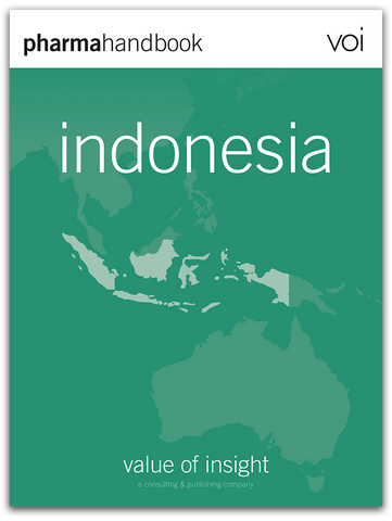 Indonesia: pharmahandbook®