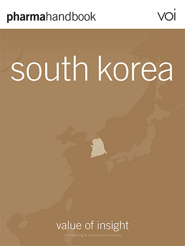 South Korea: pharmahandbook®