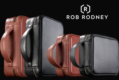 Rob Rodney - The Versatile Storage Bag