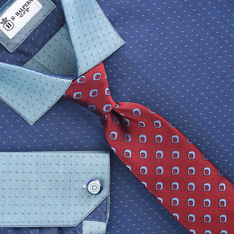 Distinctive men's styles, perfectly arranged & carefully selected