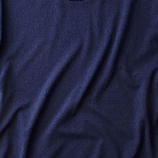 7 Downie St. 'Ultimate Navy Layering 'T''
