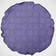 H. Halpern Esq. 'Purple Medallion' Pocket Circle
