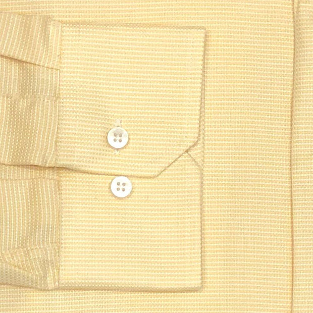 Lipson 'Yellow' Dress Shirt