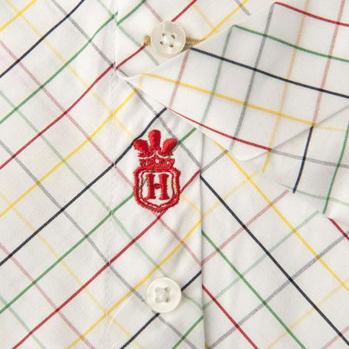 H. Halpern Esq. 'Mondrian' Dress Shirt