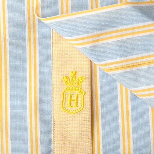 'Newfoundland' Dress Shirt logo