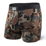 'Camo in Brown' Boxer Briefs