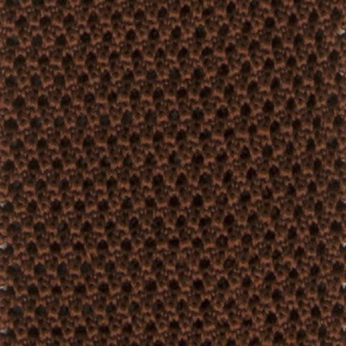 'Knit - Brown' Tie