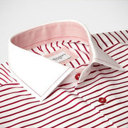 'Oh Canada!' Dress Shirt collar