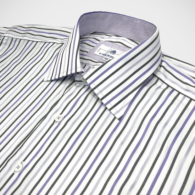 H. Halpern Esq. 'Twilight' Dress Shirt