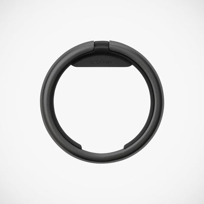 'Ring - Black' Accessory