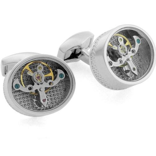 Tateossian 'Gears in Motion' Cufflinks