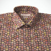 'Pocket Full of Posies' Sport Shirt.
