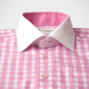 'Montreal' Dress Shirt buttons