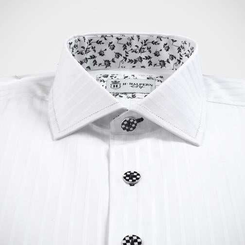 H. Halpern Esq. Elite 'Elegance' Dress Shirt.