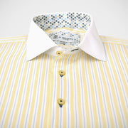 H. Halpern Esq. 'Sunny' Dress Shirt.