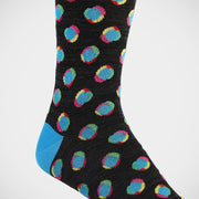 Bugatchi 'Crazy Dots' Socks