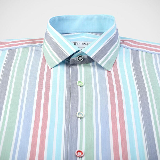 'Over the Rainbow' Sport Shirt