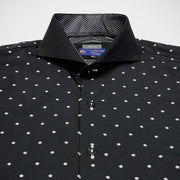 Elite H. Halpern Esq. 'Black Formal' Dress Shirt