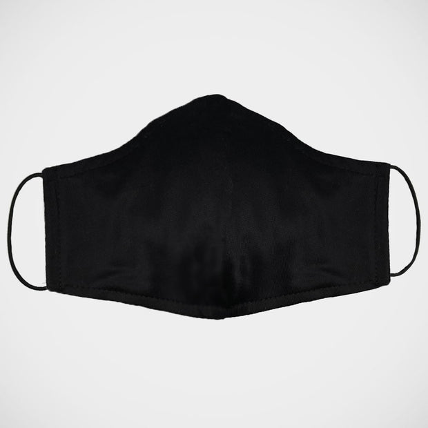 'Black' Non-Medical Mask