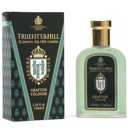 Truefitt & Hill 'Grafton' Cologne