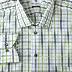 H. Halpern Esq. 'Iguana' Dress Shirt