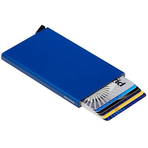 Secrid 'Cardprotector - Blue' Wallet
